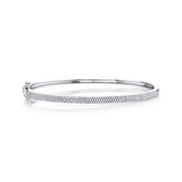 Shy Creation Bangle Bracelet