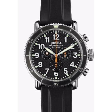 Shinola The Runwell Sport Quartz Stainless Steel 48mm Men's Watch